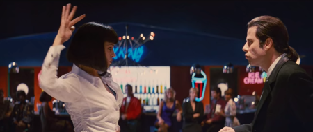 'Pulp Fiction': A homage to one of the best films of the last 25 years