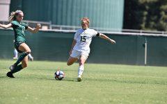 Sac State women's soccer team unbeaten in last 7 matches
