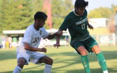 Sac State men's soccer team ties UC Irvine 2-2