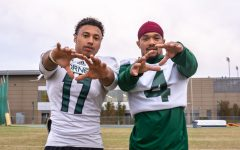 Heart over height: Two 5'4 receivers make their mark at Sac State