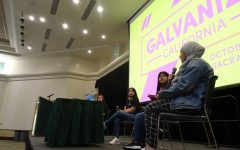 Galvanize California conference on gender equity held at Sac State