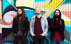 Sacramento band Drunken Kung Fu to perform at next Sac State Nooner