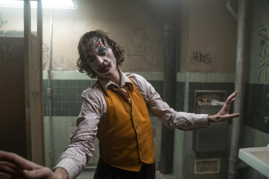 REVIEW: 'The Joker' was dark, disturbing and perfect