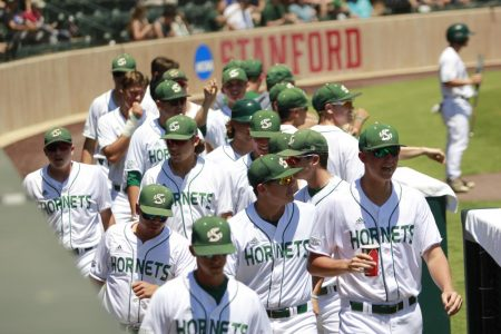 Sac State baseball team has maple fever