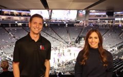 Former Hornets Deuce and Mo make their mark in Sacramento broadcasting