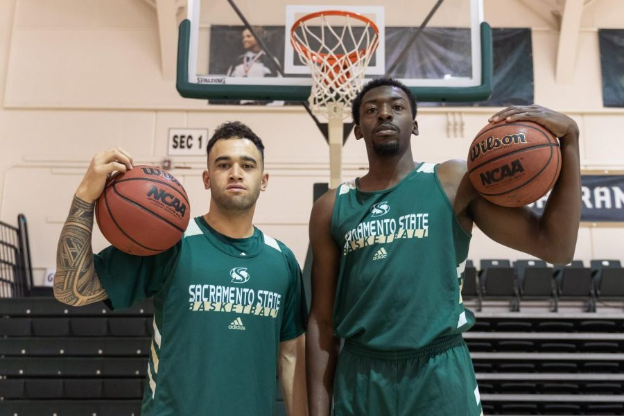 Sac State men's basketball team looks to build upon last season's success -  The State Hornet