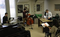 Sac State's Jazz Combos tune up for free upcoming performance
