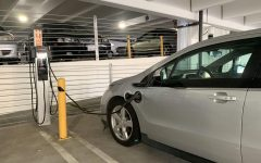Electric vehicles: How is Sac State accommodating newer cars?