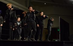 Students show off talent in UNIQUE's annual Sac State's Got Talent show