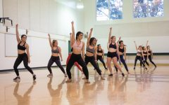 Sac State's Dance Team is all heart and passion when performing