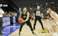 Sac State men's basketball team defeats Pepperdine 77-72 on the road