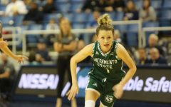 Sac State women's basketball team's shooting woes lead to 62-43 loss at Cal Poly
