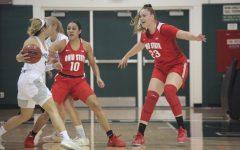 Ohio State defeats Sac State women's basketball team 104-74