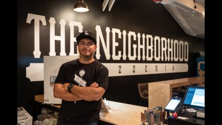 Neighborhood Pizzeria bakes its way into the hearts and stomachs of Sacramento