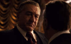 REVIEW: 'The Irishman' paints Frank Sheeran's side of the disappearance of Jimmy Hoffa