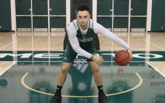 Sac State senior guard recalls journey from NBL to NCAA