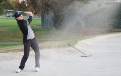 Sac State sophomore golfer attributes growth as player to his mental game