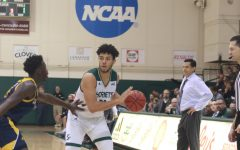 Sac State men's basketball team holds off Northern Arizona comeback to win