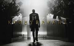 Illustration of Kobe Bryant. Bryant died in a helicopter crash Sunday, Jan. 26, in Calabasas.