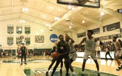 Sac State men's basketball team remains undefeated at home with win against Portland State