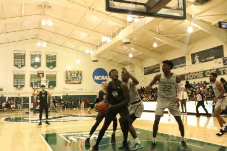 Sac State men's basketball team defeats Montana State 70-67