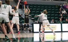 Nicholas dominates, leading Sac State women's basketball team to win