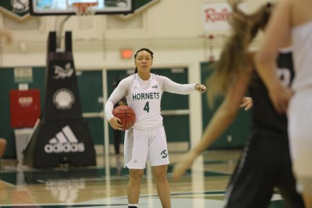 Sac State women's basketball team lose double-overtime heartbreaker at Northern Arizona