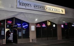 One injured after shots were fired at Stingers Sports Pub near Sac State