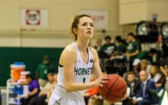 Sac State women's basketball team overcomes poor first half to defeat Weber State