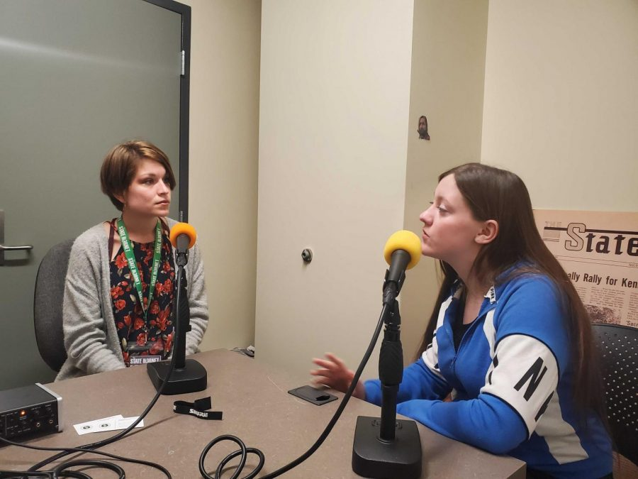 NEWS PODCAST: Sac State student shares experience reporting sexually abusive relationship