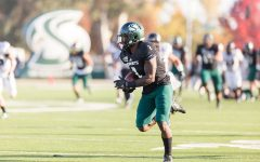 SPORTS PODCAST: Man-to-man with Sac State football alumnus DeAndre Carter