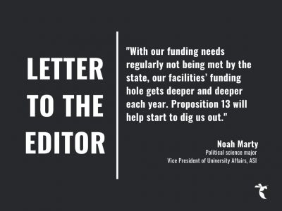 Letter to the editor: Recent editorial 'disservice' to students