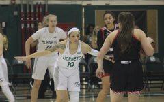 Sac State women's basketball team upset by Eastern Washington