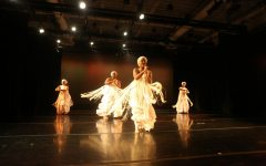 Black Art of Dance brings tradition to Sac State