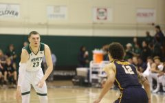 Sac State men's basketball team loses a nail-bitter against Northern Colorado