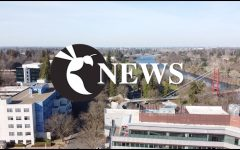 HORNET NEWS BROADCAST: Our online news broadcast debut