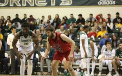 Sac State men's basketball team's strong second half not enough, falls to Eastern Washington