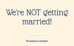 OPINION: He said he'd never marry me, so I left