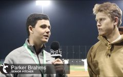 VIDEO: Sac State baseball team defeats UC Santa Barbara on opening day
