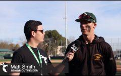 VIDEO: Sac State baseball team lose opening series to UC Santa Barbara