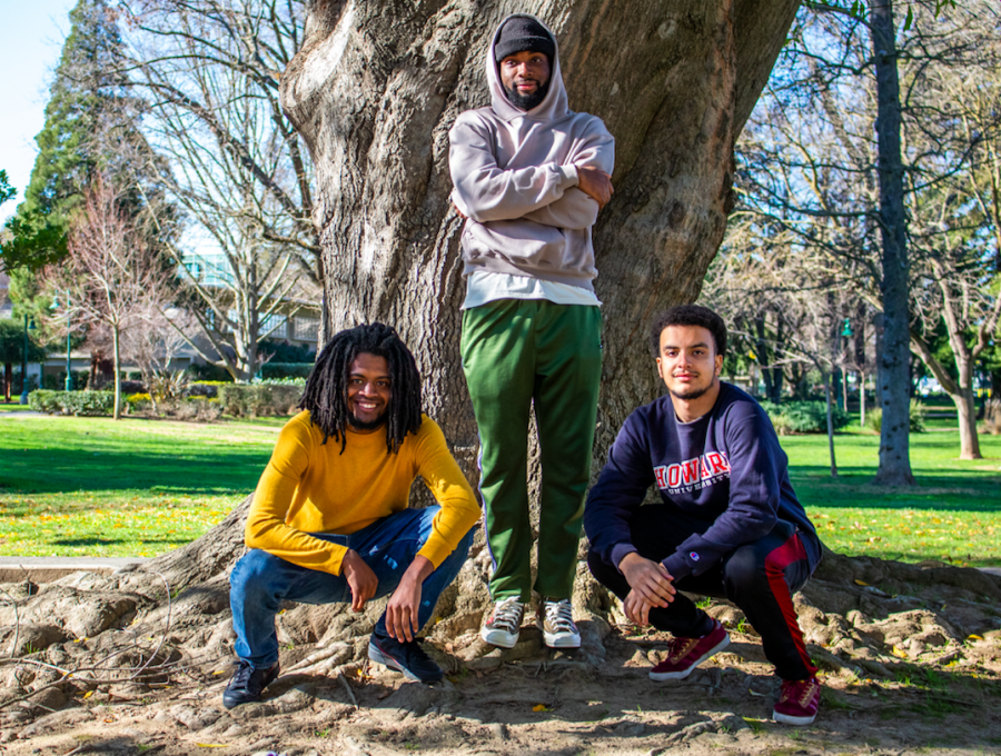 Sac State students reflect on identity and the Black experience on campus