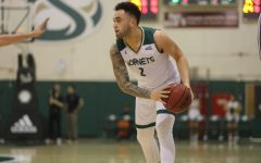 Sac State men's basketball team suffers first home loss of the season