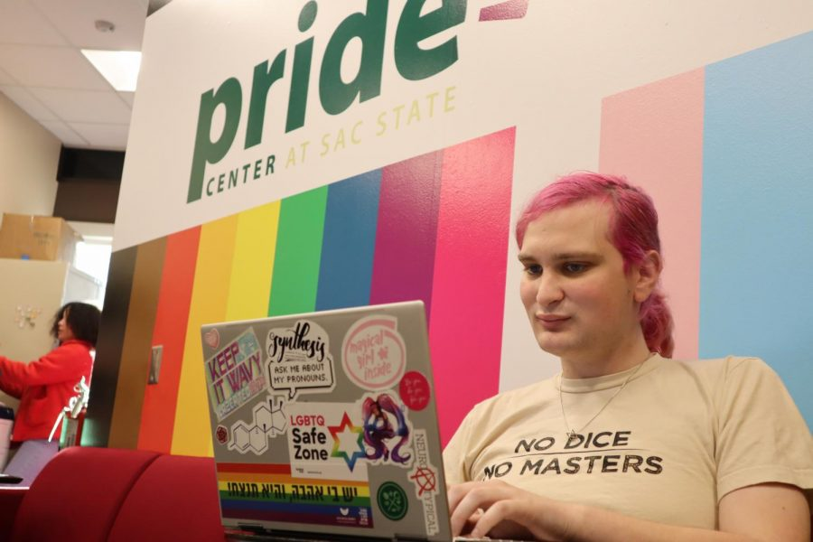 'It's called a deadname for a reason': Sac State LGBTQ+ students on importance of preferred names