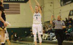 Early struggles hamper Sac State women's basketball team in road loss