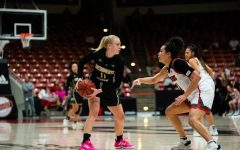 Johnson scores career-high to lead Sac State women's basketball team to victory
