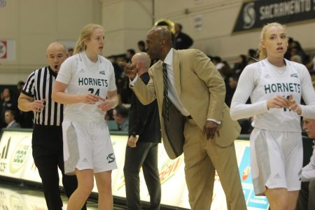 Sac State women's basketball team loses to Portland State 91-68 on Senior Night