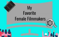 OPINION: My current favorite female directors