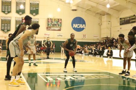 Sac State men's basketball team drops Big Sky play finale 76-72
