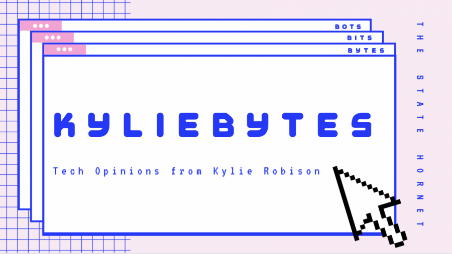 KYLIEBYTES: 'Goodbyte' to my year in college journalism