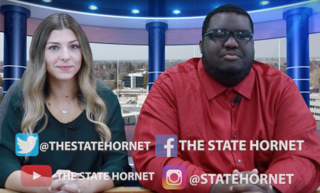STATE HORNET NEWS BROADCAST: Coronavirus update, Super Tuesday and more